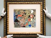 Nueva subasta récord para Miró Sotheby's Londres