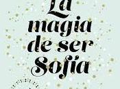 Reseña: magia Sofía Elisabet Benavent