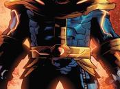 Thanos, regreso titán loco