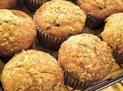 Muffins para desayuno