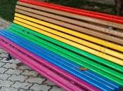 Internacional Orgullo LGBT (lesbianas, gays, bisexuales transexuales), recordando aquel junio 1969.