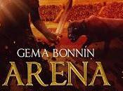 Reseña: Arena Negra Gema Bonnín