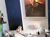 Star wars velux habitaciones niños.... niños!!