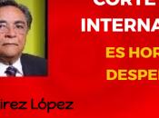 Diego arria, corte penal internacional, tribunal núremberg
