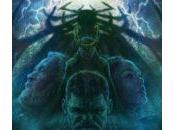 Diseños conceptuales Andy Park para Thor: Ragnarok