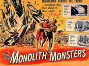 monolith monsters (1957)