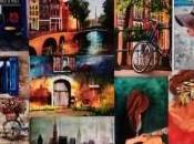 Exposición varias pintoras entre ellas Maria Ardèvol colabora blog