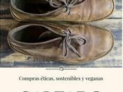Comprar ética, sostenible posible, veganamente: Calzado.