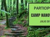 Participo Camp NaNoWriMo