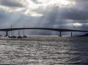Imprescindibles visita Escocia (4). Kyleakin, puerta Isla Skye