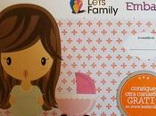 Canastillas gratis para bebés mamás Lets Family