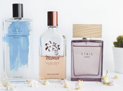 perfumes favoritos para este verano