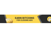 Consigue bitcoins gratis clicando publicidad