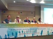 """Congreso Internacional SCMST Madrid: """"Avances estrategias prevención, puede hacer algo más?"""""""