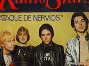 Radio stars Nervous wreck 1978 (1977)