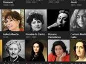 Mujeres, saber poder 'Día escritoras'