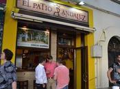 Blogssipgirl estado allí: inauguración patio andaluz