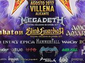 Previa leyendas rock 2017 villena (alicante) (09-12