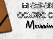 experiencia compra Online Massimo Dutti.