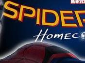 ¿Qué esperamos SPIDER-MAN: HOMECOMING?
