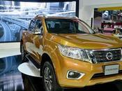 Nissan deslumbra Autoshow 2017 regreso icónica NP300 Frontier