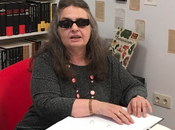 """Pilar Baumeister: """"Este libro abarca muchas fases existencia"""""""
