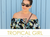 TROPICAL GIRL Outfit