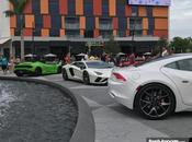 Coches CityPlace Doral padre