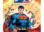 Action Comics (1938-2013): años Superman-La génesis héroe creado Jerry Siegel Shuster