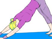 Cómo hacer yoga para evitar aumento presión intraocular