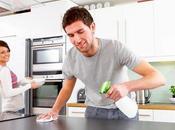maneras mantener casa limpia