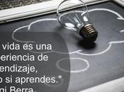 vida experiencia aprendizaje…