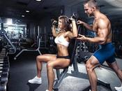 Entrenamiento total cuerpo: entrenamiento consolidación para cuerpo entero