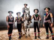 Tarumba: circo peruano pone fiesta