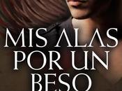 Reseña: alas beso Marta Conejo