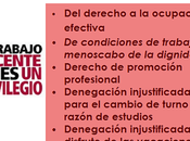 Vulneraciones sufren afectados Mobbing derecho indemnización