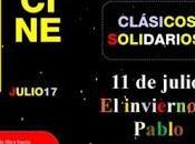 """Proyección Invierno Pablo"""" Ciudad Real"""