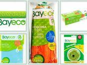 Ganadoras concurso productos bayeco