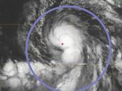 "tormenta tropical ""Eugene"" forma Pacífico lejos México"