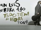 Fibes tiene honor acoger Juan Luis Guerra 4.40