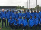 Escuela Fútbol Angola Dubai