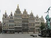 Extraordinarios Lugares Amberes, Bélgica