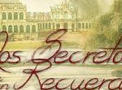 Reseña secretos recuerdo, Andrea Golden