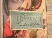 """Herbarium. flores Gideon"" (Anna Casanovas)"