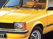 Opel Kadett cupés