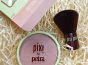 pedido iHerb: polvos bronceadores Pixi Petra