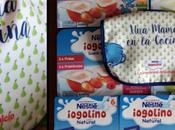 SuperMami Bloguera Nestlé: Iogolino, Leche Crecimiento Programa Educativo Nutrición
