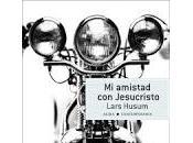 amistad Jesucristo. Lars Husum