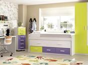 Ideas sobre como decorar habitaciones juveniles