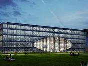 Tianjin Binhai Library MVRDV